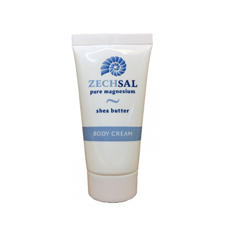 Zechsal body cream sea butter 30 ml