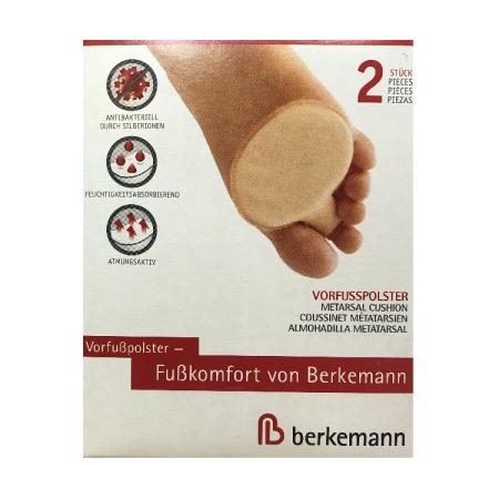 Berkemann 8188 Voorvoetkussen maat L 2
