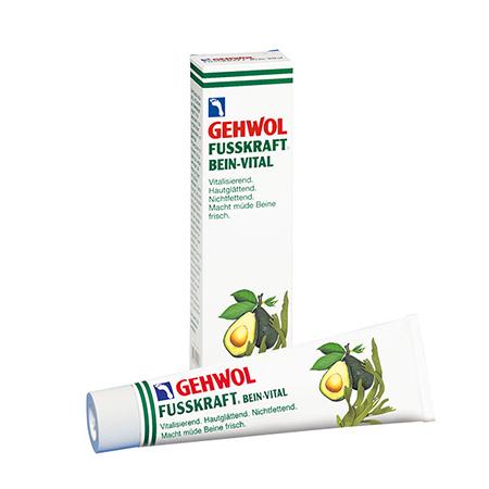 Gehwol beenvitaal per tube 125 ml