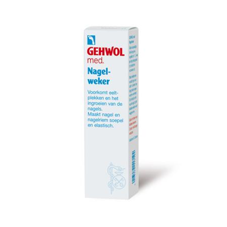 Gehwol nagelweker 15 ml