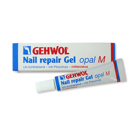 Gehwol nail repair gel opal M 12 ml