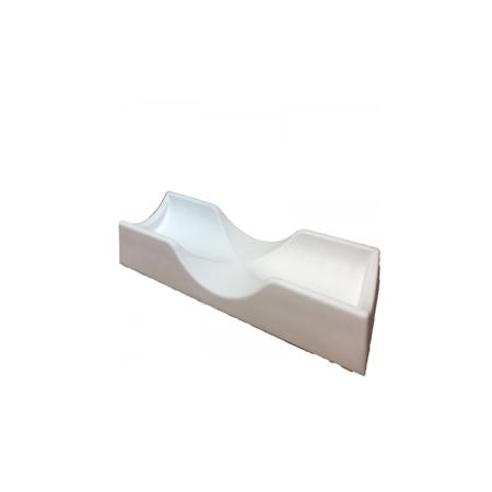 Hadewe handstuklegger (rubber)