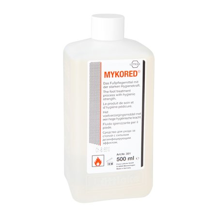 Mycored 500 ml