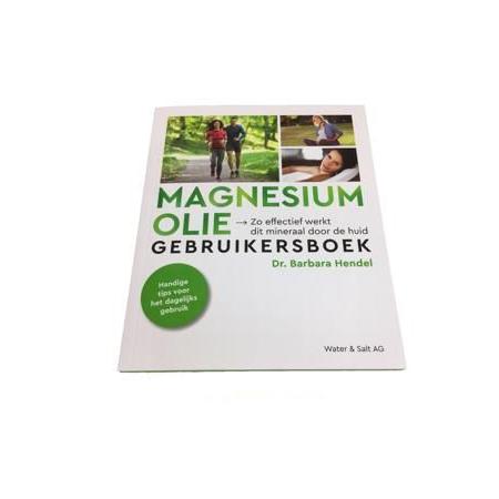 Zechsal gebruikersboek magnesiumolie