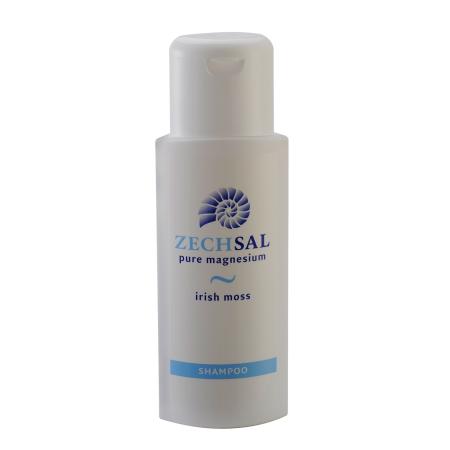 Zechsal shampoo 200 ml