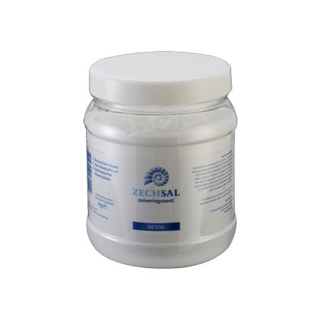Zechsal zuiveringszout 1 kg