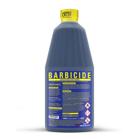 Barbicide desinfectie 1900 ml