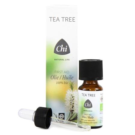 Chi Tea Tree 10 ml