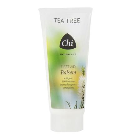 Chi Tea Tree balsem 100 gram in tube