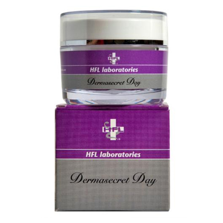 Hfl Derma Secret Day 50 ml