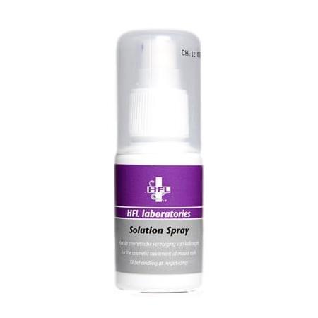 Hfl Solution Spray 50 ml