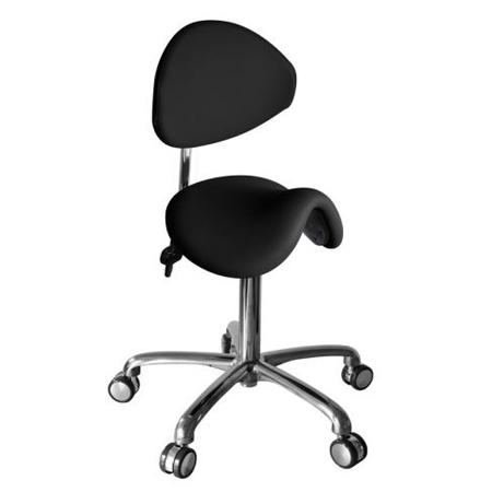 Martini Werkstoel Buddy met rug (Kiss)