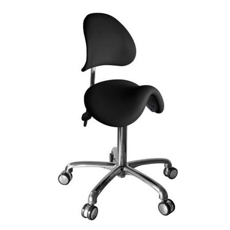 Martini Werkstoel Buddy met rug (Lende)