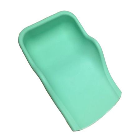 Opvangschaal flexibel Groen