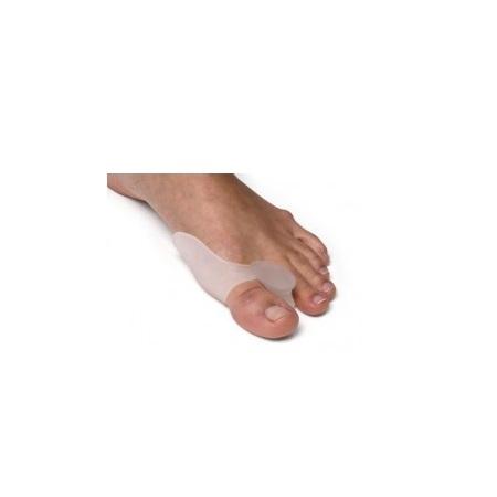 Podotech M-gel grote teenbeschermer met teenspreider