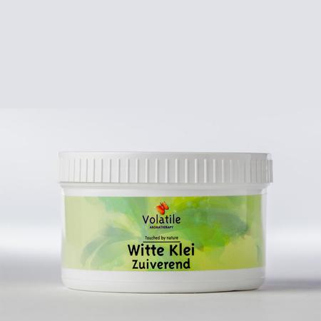 Volatile Witte klei, poeder 150 gram