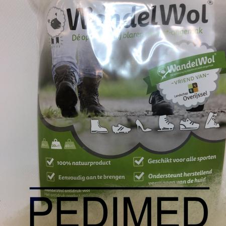 WandelWol 10 gram a