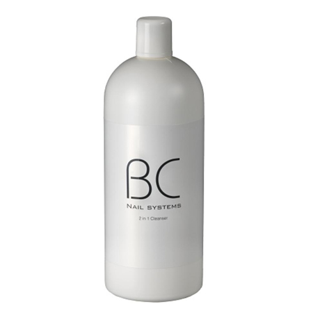 Bc nails 2 in 1 Cleanser 1000 ml