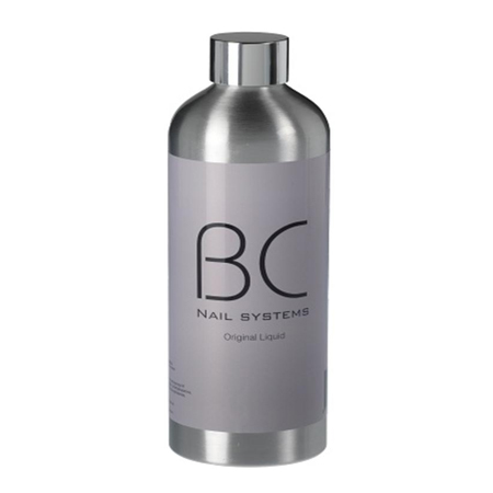 Bc nails Acryl Powder Original Liquid 500 ml