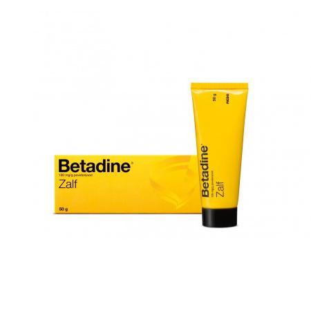 Betadinezalf 30 gram
