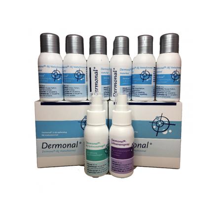 Dermonal Startpakket