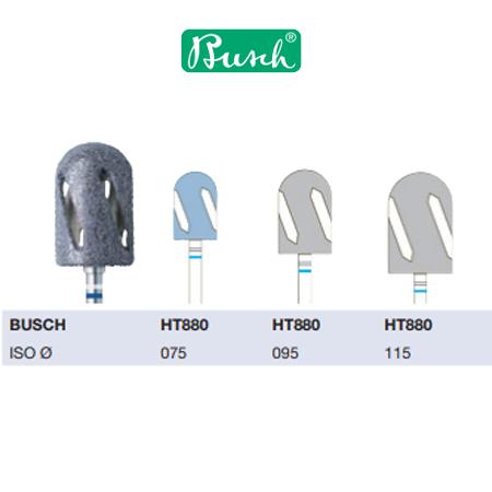 Frais HT Hybrid Twister 880 075a