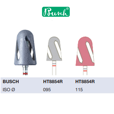 Frais HT Hybrid Twister 8854R 115a