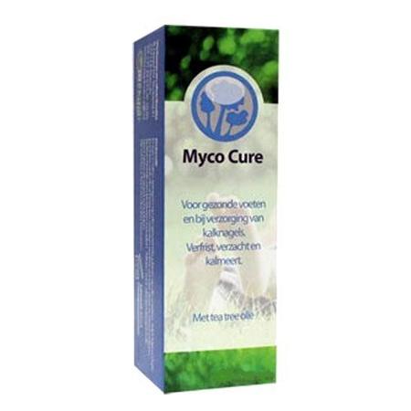 Mycocure (met tea tree olie) 50 ml