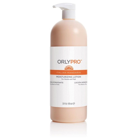 Orly Moisturizing lotion for hands and feet 1000 ml