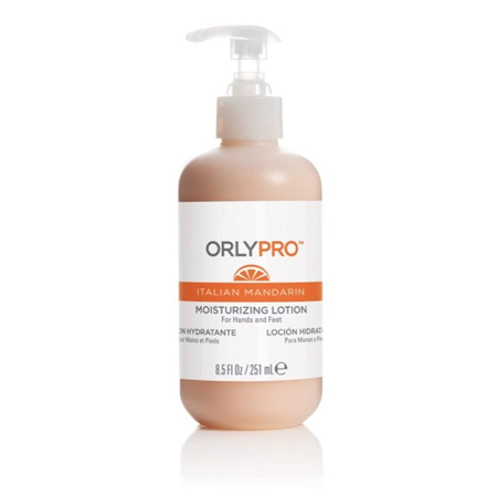 Orly Moisturizing lotion for hands and feet 250 ml