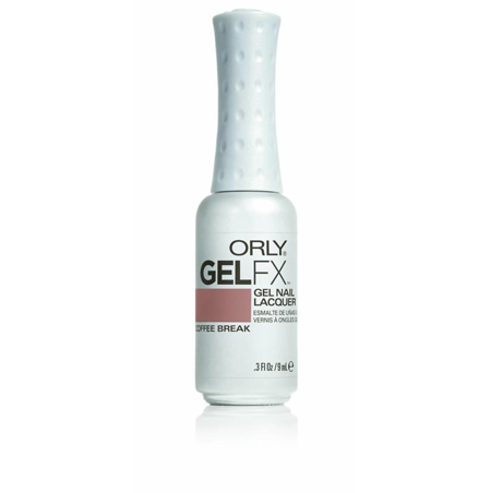 Orly gel fx Coffee Break 9 ml