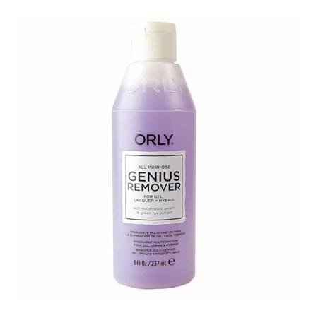 Orly gel fx Genius All Purpose Remover 237 ml