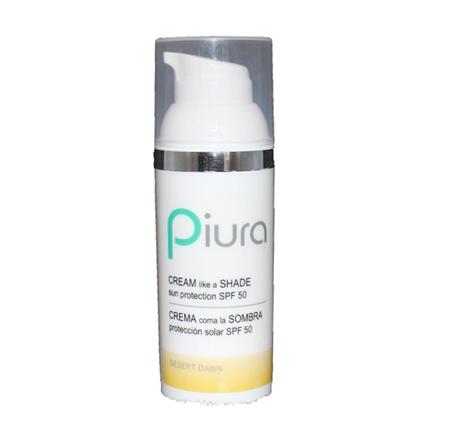 Piura Cream like a Shade 50 ml