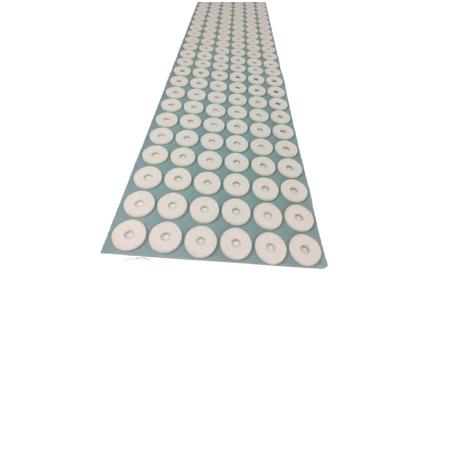 Viltringen Pedimed klein 3 mm dik per 144