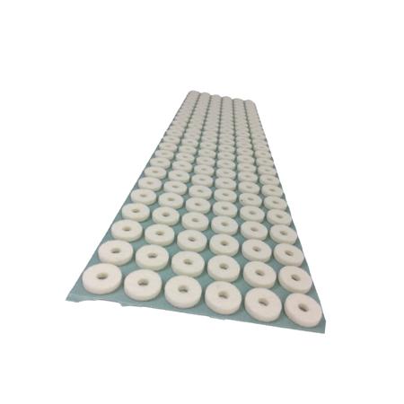 Viltringen Pedimed klein 5 mm dik per 144