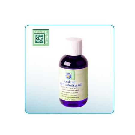 Clean & easy Azuleen olie 59 ml (verzachtend) 1