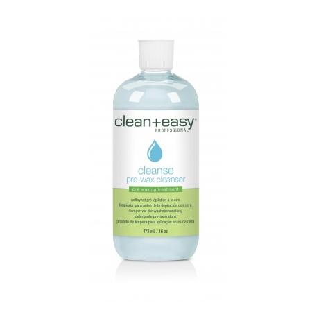 Clean & easy Cleanse huiddesinfectie 473 ml