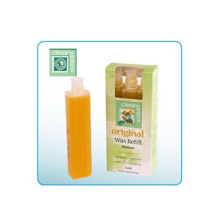 Clean & easy Harsrefill honing medium