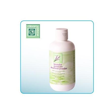 Clean & easy Lavendel poeder 99 gram 1
