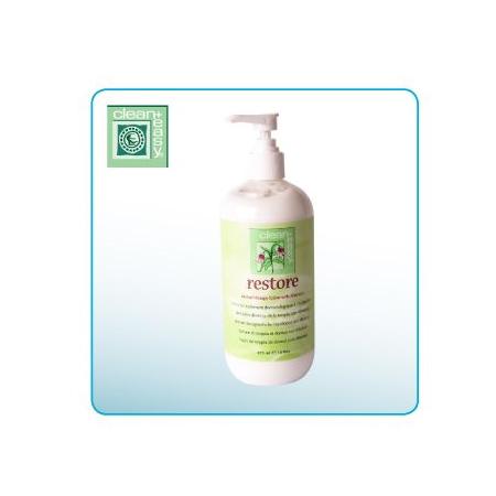 Clean & easy Restore verzorgend 473 ml 1