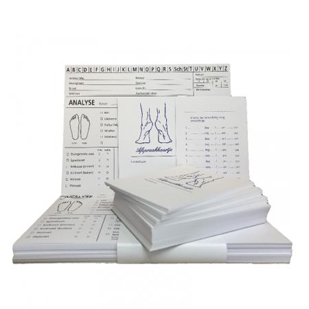 Combi Patienten- en Afspraakkaarten