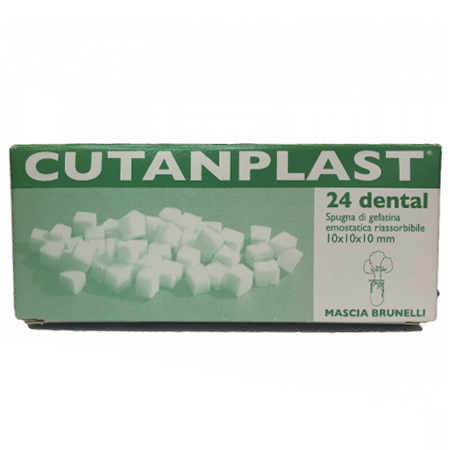 Cutanplast 24 Dental (Willospon)
