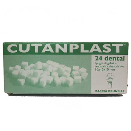 Cutanplast 24 Dental (Willospon)