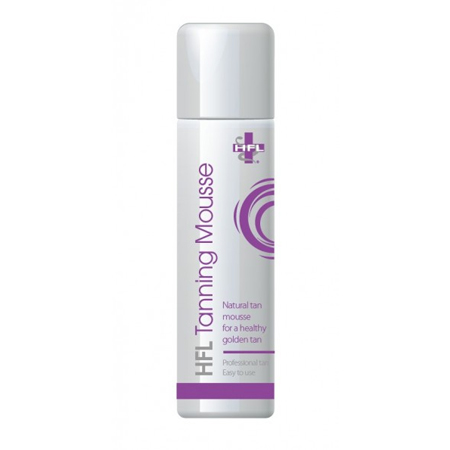 Hfl Tanning Mousse 150ml
