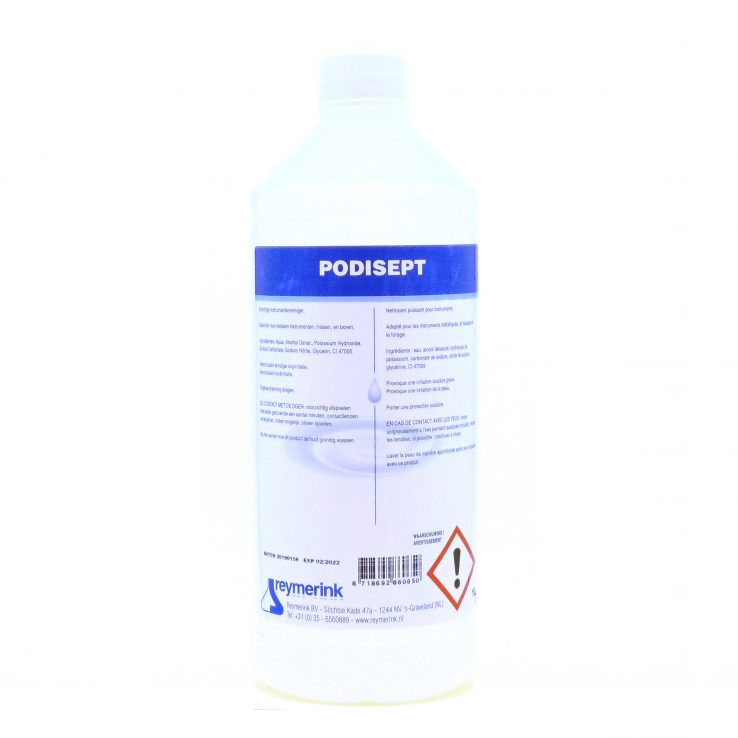 Instrument cleaner 1000 ml