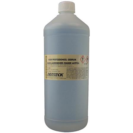 Remover (voor nagellak) 1000 ml