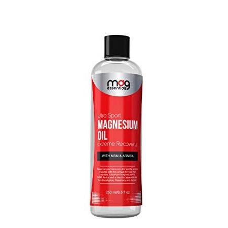 Volatile Magnesium Oil Ultra Sport 300 ml