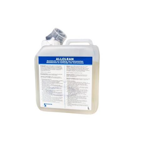 All Clean desinfectie 5 liter