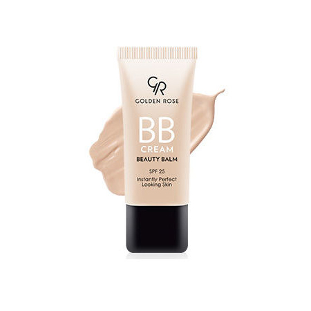 GR BB Cream Beauty Balm 01 light