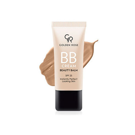 GR BB Cream Beauty Balm 06 dark